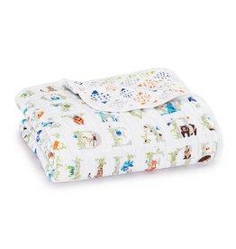 Aden + Anais aden + anais paper tales classic dream blanket