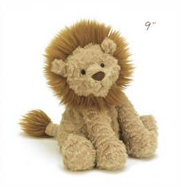 Jellycat jellycat fuddlewuddle lion - medium