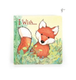 Jellycat jellycat i wish... board book