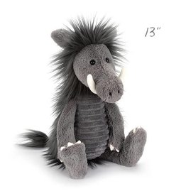 Jellycat jellycat snaggle baggle walter warthog