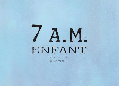 7am Enfant