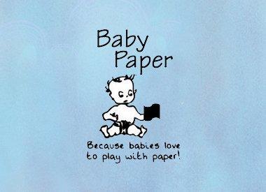 BabyPaper