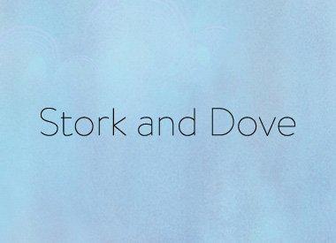 Stork & Dove