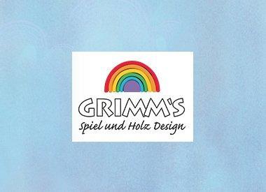 Grimm's Spiel & Holtz