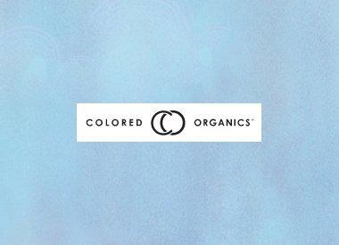 Colored Organics