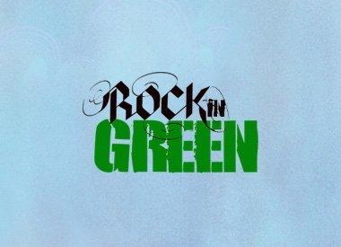 Rockin' Green Detergents