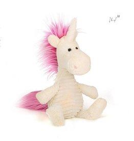 Jellycat jellycat snaggle baggle ursula unicorn