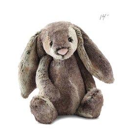 Jellycat jellycat woodland babe bunny - large