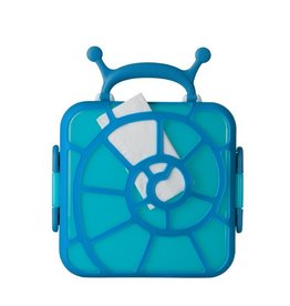 Boon boon bento snail - blue