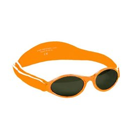 Banz adventure banz SPF sunglasses - sunset orange