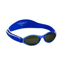 Banz adventure banz SPF sunglasses - pacific blue
