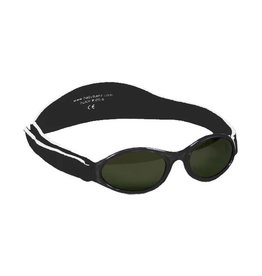 Banz adventure banz SPF sunglasses - midnight black