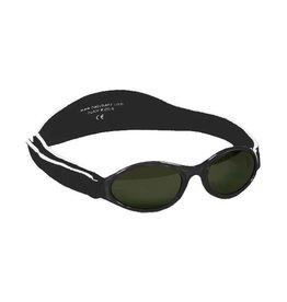 Banz adventure banz SPF sunglasses - midnight black