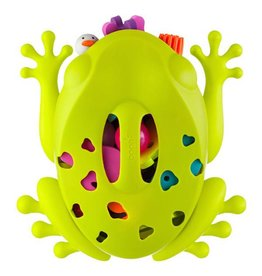 Boon boon frog pod bath toy scoop