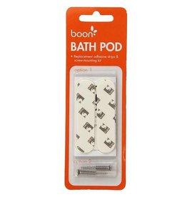 Boon boon frog/whale pod adhesive strip kit