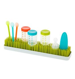 Boon boon patch drying rack - spring green
