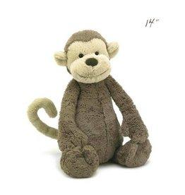 Jellycat jellycat bashful monkey - large