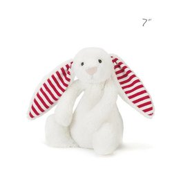 Jellycat jellycat bashful candy stripe bunny - small