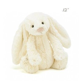 Jellycat jellycat bashful cream bunny - medium