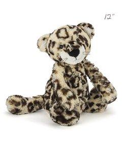 Jellycat jellycat bashful leopard - medium