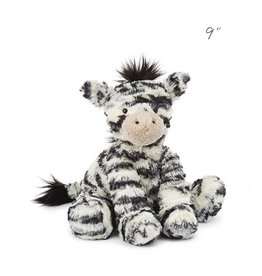 Jellycat jellycat fuddlewuddle zebra - medium