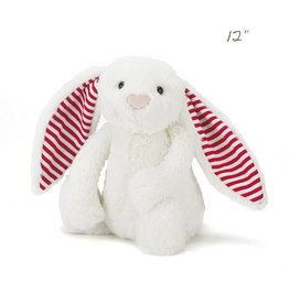 Jellycat jellycat bashful candy stripe bunny - medium