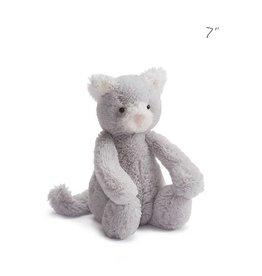 Jellycat jellycat bashful grey kitty - small