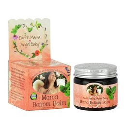 Earth Mama Angel Baby earth mama angel baby mama's bottom balm 60 ml