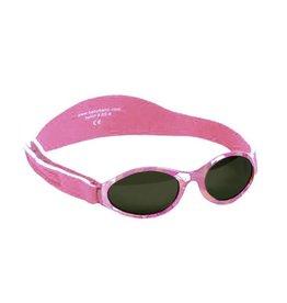 Banz adventure banz SPF sunglasses - pink camo