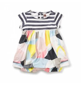 Tea Collection tea collection opera house romper dress