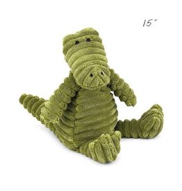 Jellycat jellycat cordy roy gator - medium