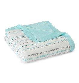 Aden + Anais aden + anais azure beads silky soft dream blanket