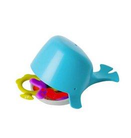 Boon boon chomp hungry whale bath toy