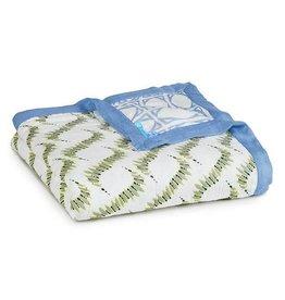 Aden + Anais aden + anais wild one winding silky soft dream blanket