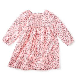 Tea Collection tea collection anzu smocked baby dress