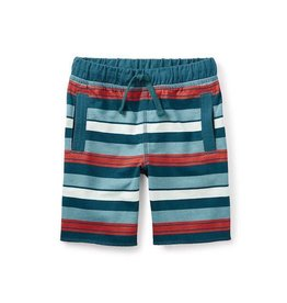 Tea Collection tea collection woobadda cabin cruiser shorts - deep sea