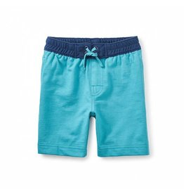 Tea Collection tea collection boardies surf shorts - pagoda blue