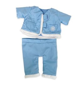 Manhattan Toy baby stella snow days suit