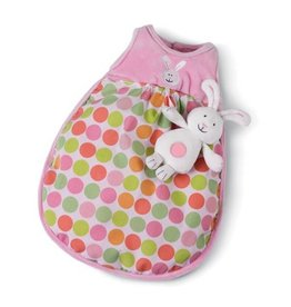 Manhattan Toy baby stella snuggle sleeper