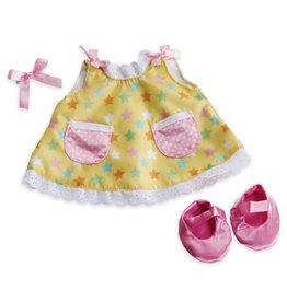 Manhattan Toy baby stella sweet stars dress