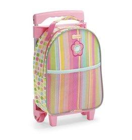 Manhattan Toy baby stella wheel around doll carrier