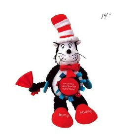 Manhattan Toy dr. seuss cat in the hat activity cat
