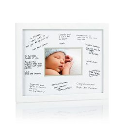 Pearhead pearhead signature frame - white