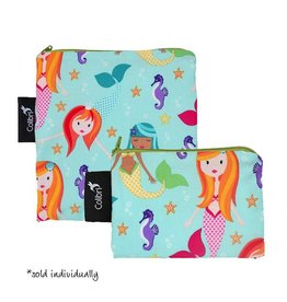 Colibri colibri reusable snack bag - bermuda