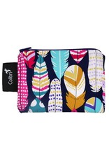 Colibri colibri reusable snack bag - quill