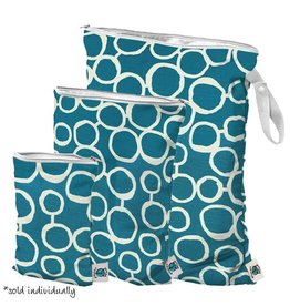 Planet Wise planet wise wet bag - aquarius twill