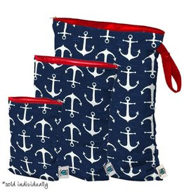 Planet Wise planet wise wet bag - overboard twill