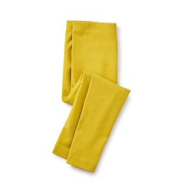 Tea Collection tea collection skinny solid leggings - citronelle