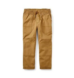 Tea Collection tea collection canvas explorer pants - raw umber