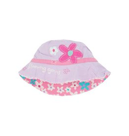 Hatley hatley kids bucket hat - fresh flowers